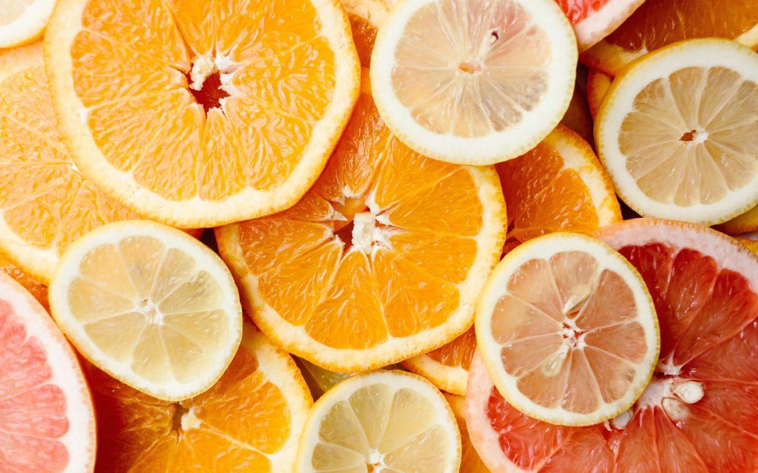 Pleins feux sur les fruits à Enzymes