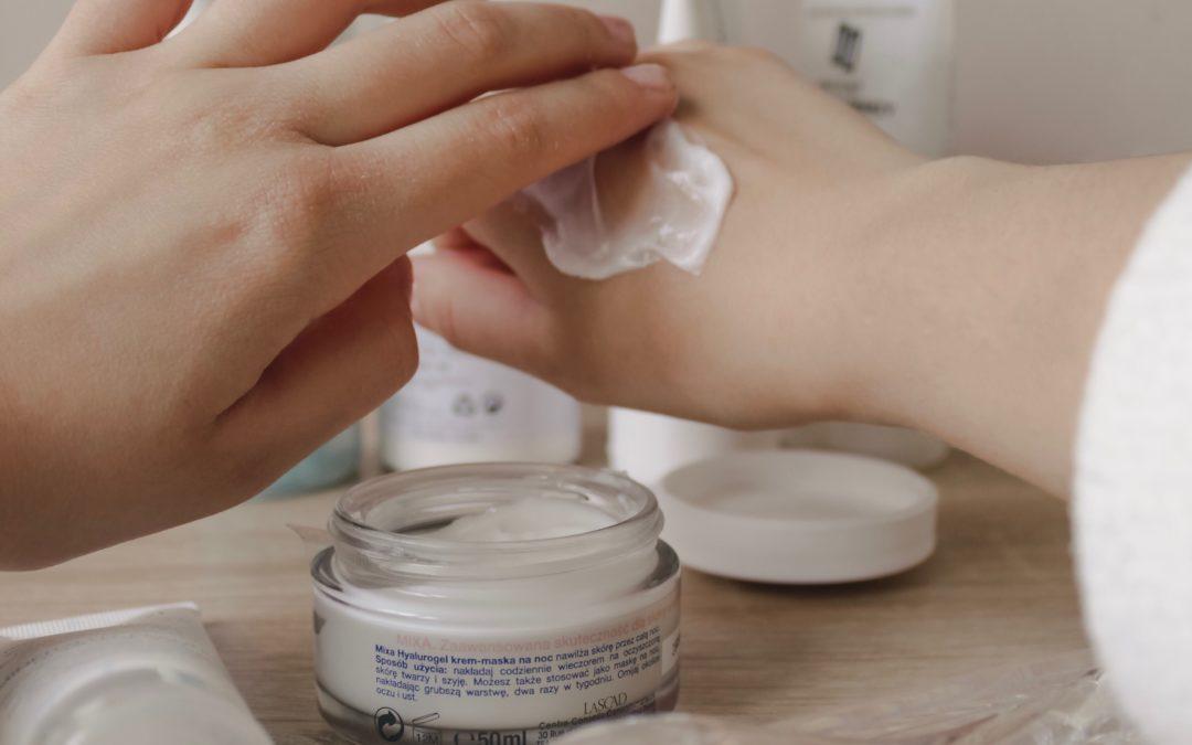Pourquoi vous devez hydrater votre peau ?